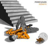 Pissed Jeans, Honeys (CD)
