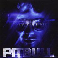 Pitbull, Planet Pit [Clean Version] (CD)