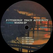 "Pittsburgh Track Authority, Three Rivers (12"")"