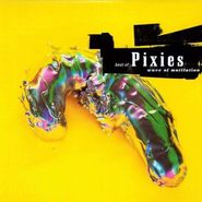 Pixies, Wave Of Mutilation: Best Of Pixies (CD)