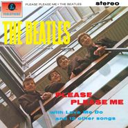 The Beatles, Please Please Me [Stereo Remastered] (LP)