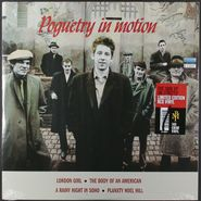 "The Pogues, Poguetry In Motion [Red Vinyl] (12"")"