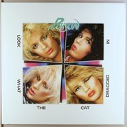 Poison, Look What The Cat Dragged In [180 Gram Vinyl] (LP)