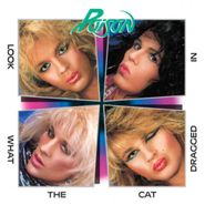 Poison, Look What the Cat Dragged In (CD)