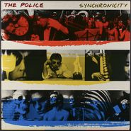 The Police, Synchronicity (LP)