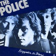 The Police, Reggatta De Blanc [Original US Issue] (LP)