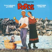 Harry Nilsson, Popeye [OST] (LP)
