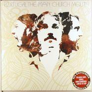 Portugal. The Man, Church Mouth [Coachella Exclusive Bone-Colored Vinyl] (LP)