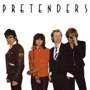 Pretenders, Pretenders [Expanded Edition] (CD)