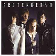 Pretenders, Pretenders II (LP)