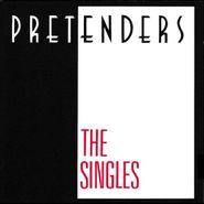 Pretenders, The Singles (CD)