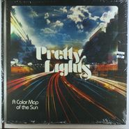 Pretty Lights, A Color Map Of The Sun (LP)