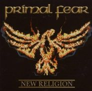 Primal Fear, New Religion (enhanced) [Import] (CD)