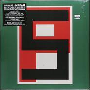 "Primal Scream, Mixomatosis [Record Store Day Green Cover] (12"")"