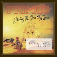 Primus, Sailing the Seas of Cheese [Deluxe Edition] (CD)