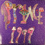 Prince, 1999 [Remastered 180 Gram Vinyl] (LP)