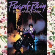 Prince And The Revolution, Purple Rain [OST] (CD)