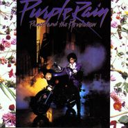 Prince, Purple Rain [Remastered 180 Gram Vinyl] (LP)