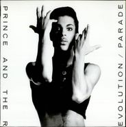 Prince And The Revolution, Parade (LP)