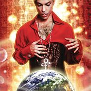 Prince, Planet Earth (CD)