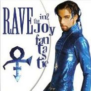 Prince, Rave In2 The Joy Fantastic [Fan Club Only] (CD)