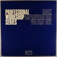 NOVELTY, Professional Workshop Series: Rock Improvisation Vol. 1 (LP)