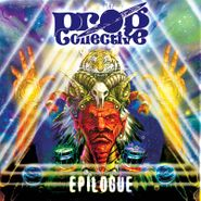 The Prog Collective, Epilogue (CD)