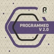 "Various Artists, Programmed V2.0 [2 x 12""s] (LP)"