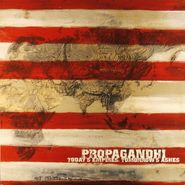 Propagandhi, Today's Empires, Tomorrows Ashes (LP)