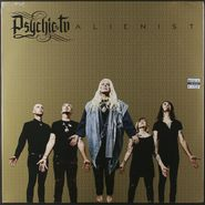 Psychic TV, Alienist [UK Import] (LP)