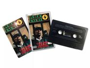 Public Enemy, It Takes A Nation Of Millions To Hold Us Back (Cassette)