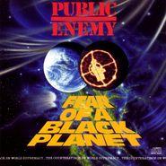Public Enemy, Fear of a Black Planet (CD)