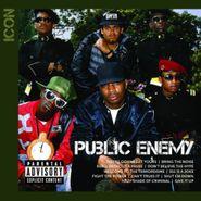 Public Enemy, Icon (CD)