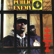 Public Enemy, It Takes A Nation Of Millions To Hold Us Back [Club Edition] (CD)
