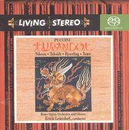 Giacomo Puccini, Puccini: Turandot [SACD Hybrid] (CD)