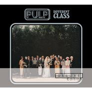 Pulp, Different Class [Import] [Deluxe Edition] (CD)