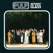 Pulp, Different Class [Remastered 180 Gram Vinyl] (LP)