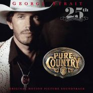George Strait, Pure Country [OST] (LP)