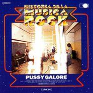 Pussy Galore, Historia De La Musica Rock (CD)