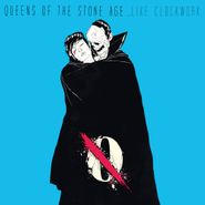Queens Of The Stone Age, Like Clockwork [Indie LP Version] (LP)