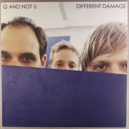 Q And Not U, Different Damage (LP)