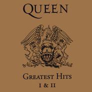 Queen, Greatest Hits I & II (CD)