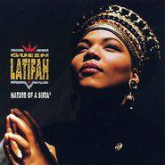 Queen Latifah, Nature Of A Sista' (CD)