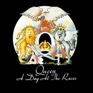Queen, A Day At The Races [2011 Remaster] (CD)