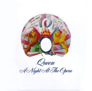 Queen, A Night at the Opera [Deluxe Edition] (CD)