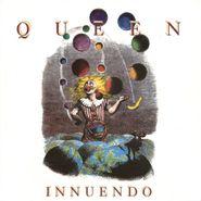 Queen, Innuendo (CD)