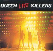 Queen, Live Killers (CD)
