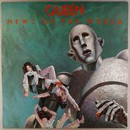 Queen, News Of The World (LP)