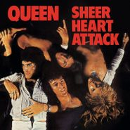Queen, Sheer Heart Attack [2011 Deluxe Edition] (CD)