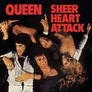 Queen, Sheer Heart Attack [2011 Deluxe Edition] (CD)
